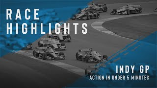 2021 Race Highlights // GMR Grand Prix