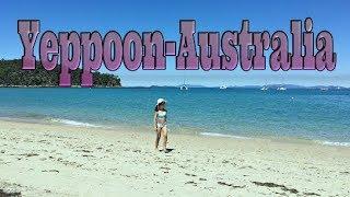 Yeppoon, one of Australia's premium holiday spot on the Capricorn Coast.