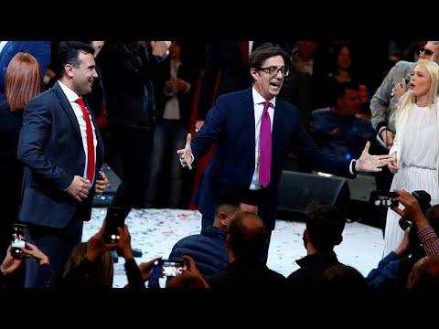 مقدونيا الشمالية على موعد مع أول انتخابات رئاسية بعد تغيير إسمها …  - نشر قبل 2 ساعة