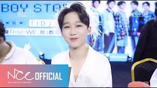 BOY STORY 'ID' Showcase & Fan Signing Day Behind !!