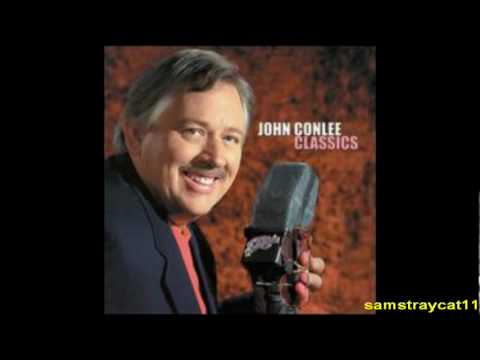 John Conlee - Miss Emily's Picture