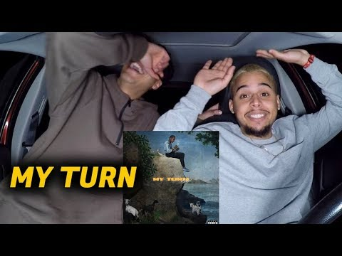 LIL BABY – MY TURN | ALBUM REACTION REVIEW
