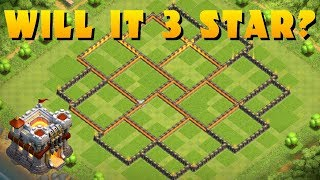 Will It 3 Star? Episode #6 | Clash of Clans TH 11 Base Defence Replays