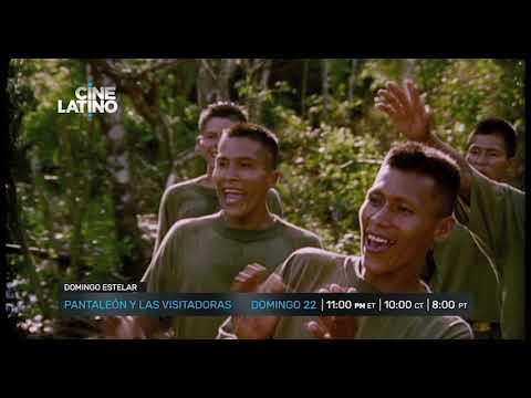 Cine latino com gratis