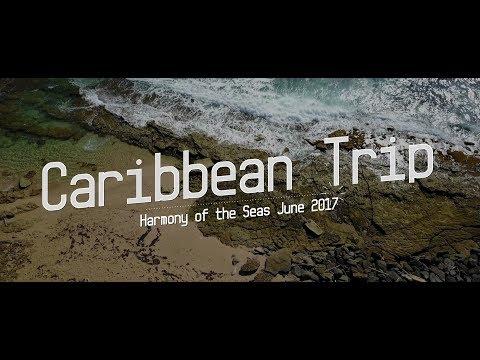 Caribbean Trip 2017 (SPECIAL)