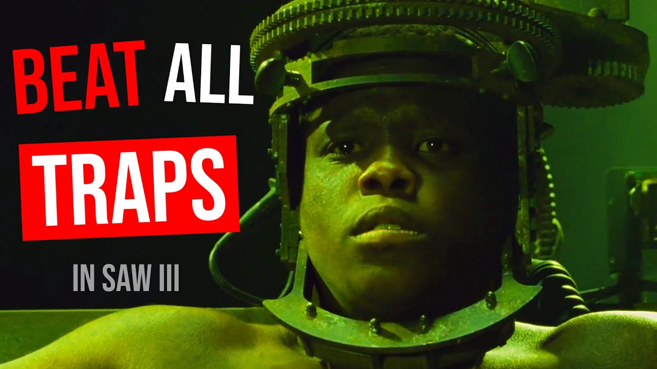 Download How to Beat Every Trap in Saw 3