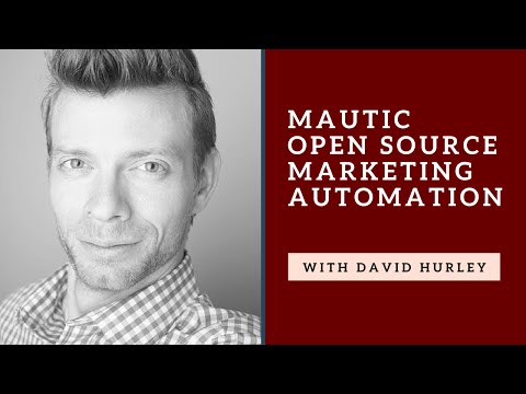 Mautic Open Source Marketing Automation - January 2016 - Raleigh SEO Meetup