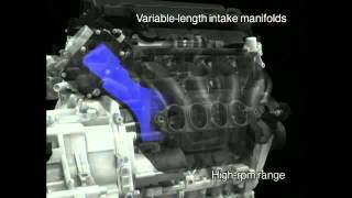 Honda R18 1.8L i-VTEC Video Presentation (Better Quality)