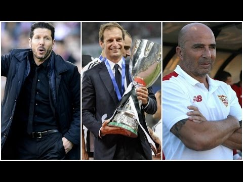 Manager's Who Could Replace Arsene Wenger! | Arsenal