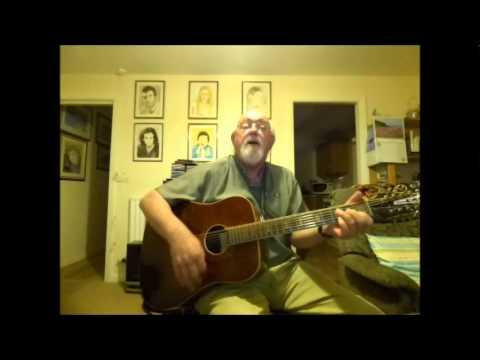 12-string Guitar: The Irish Pub Song (Including lyrics and chords)
