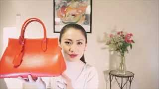 Louis Vuitton Marly BB Handbag Review