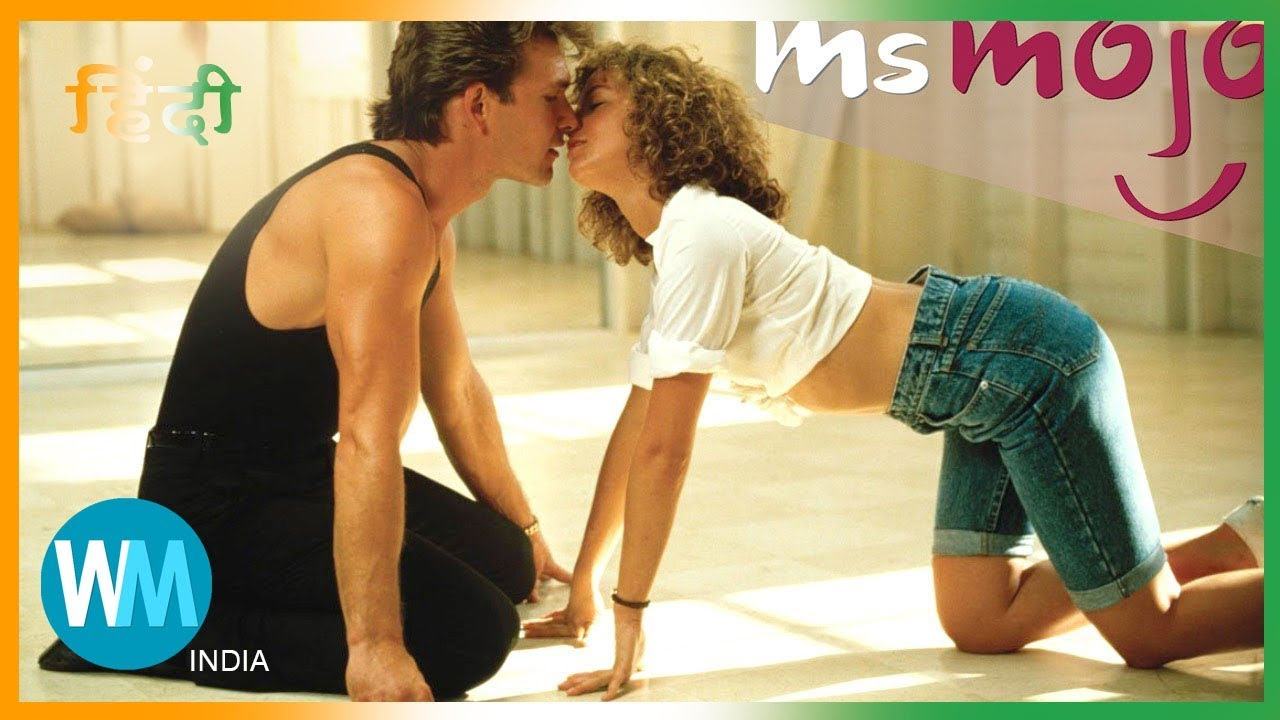 Top 10 Hollywood Films Mein Romantic Couples (Most Romantic Movie Couples)