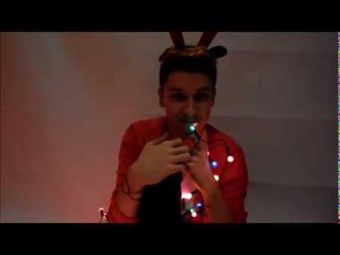 Fresh Is Yummy Christmas Video!