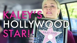 From Start to Star with Kaley Cuoco | Jamie Greenberg Makeup Thumbnail