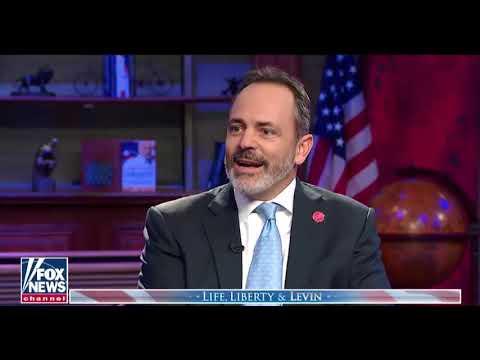 Kentucky Gov. Matt Bevin on FOX News Mp3