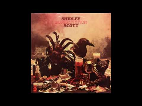 Shirley Scott - Superstition (1973)