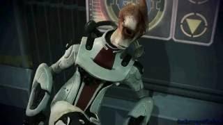 Mass Effect 3 GMV This is War