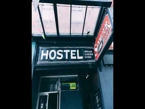 The Cambie Hostel Seymour - Vancouver (British Columbia) - Canada