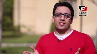 بيتر بهاء.. شاب مسيحي يمزج «الأدعية الإسلامية» مع «الترانيم القبطية»
