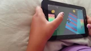 We're playing Roblox (Ahmet learned from the aga☺)fun children's video