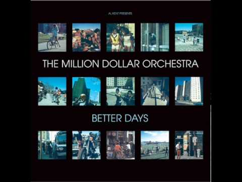 The Million Dollard Orchestra - Canal Street Bus Stop DISCO 2007