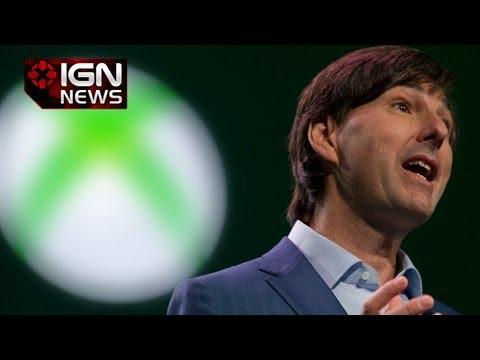 IGN News - Microsoft's Don Mattrick Leaving for Zynga