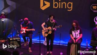Conor Oberst - Double Life (Bing Lounge)