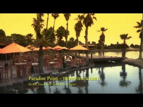 AMAZING BEACH RESORT, SAN DIEGO, CALIFORNIA - ISLAND RESORT - PARADISE POINT RESORT - YOUTUBE TRAVEL