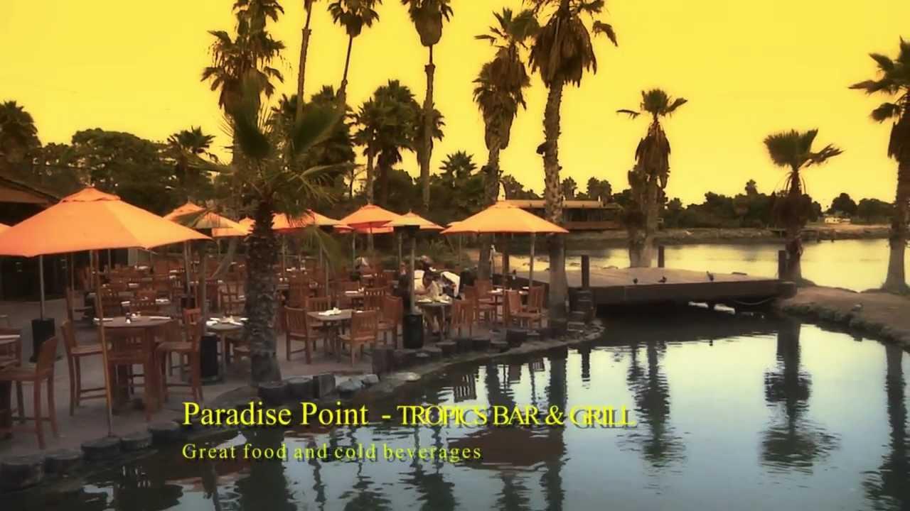 San Diago Resort Island