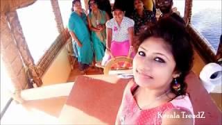 ഉപ്പും മുളകും Neelu New Year Celebration | Nisha Sarang New Year
