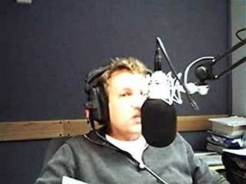 Tommy Boyd & Duncan Barkes Radio Show 19.08.07 - Part 6of13