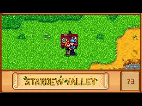 ИЗМЕНА ► Stardew Valley #73