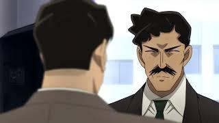 Thám tử lừng danh Conan - Bản tình ca màu đỏ thẫm MAD Mai Kuraki Togetsubashi Mizuho Yasuda