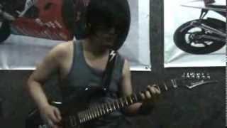 Jamrud - Jauh (guitar cover)