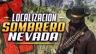 Localización SOMBRERO NEVADA - RDR2 Tutorial