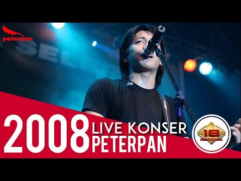 Live ' Peterpan ' Jamannya 'Andika' - Mimpi Yang Sempurna (Live Konser Rantau Prapat 6 Mei 2008)