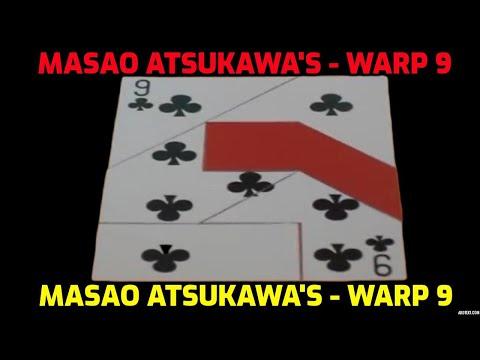 MAGIC TRICKS VIDEOS IN TAMIL #389 I MASAO ATSUKAWA'S - WARP 9 @Magic Vijay