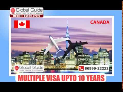 GLOBAL GUIDE VISA CONSULTANTS