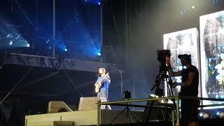 Ed Sheeran Perfect Live Firenze Rocks 2019