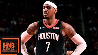 Houston Rockets vs LA Clippers Full Game Highlights | 10.26.2018, NBA Season