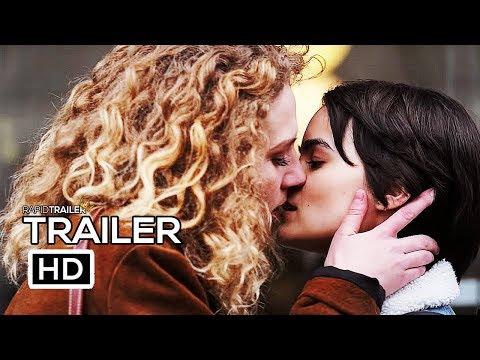 TRINKETS Official Trailer (2019) Brianna Hildebrand, Netflix Series HD
