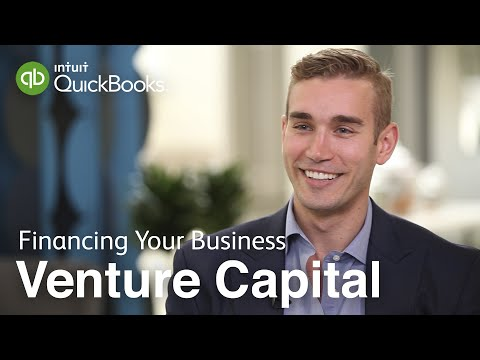 How To Get Venture Capital
