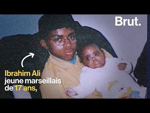 Ibrahim Ali, 17 ans, assassiné par des militants FN