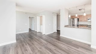 A 2-bedroom, 2-bath at Left Bank near River North and the West Loop