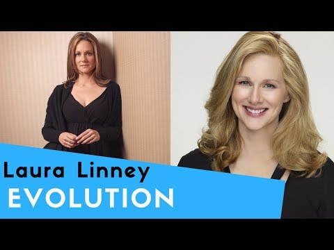 Laura Linney Movies and TV s Evolution  1992 To 2017