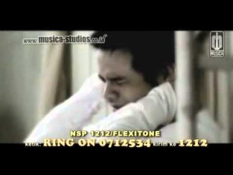 DMasiv   Jangan Pergi Official Video Music