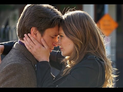Castle & Beckett || In My Veins [1x01/8x22] ( Series Finale )