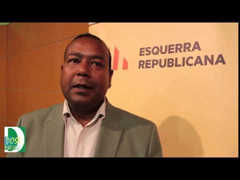 Resultado de imagen de El senador indio de ERC que sucede al ex juez Vidal no sabe hablar español