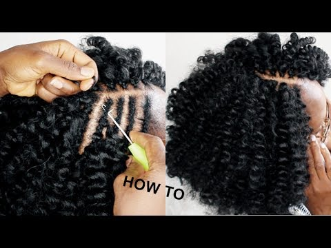 very-easy:-crochet-braids-under-1-hour-|-how-to