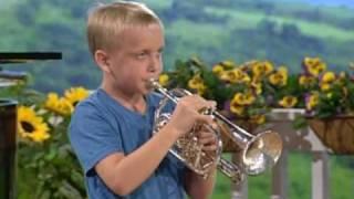 Tengo paz - Its is well with my soul | Trompeta por Geoffrey Gallante